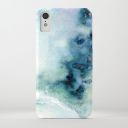 Into The Mystic No. 67 by Kathy Morton Stanion iPhone Case