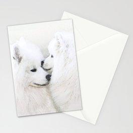 """ Together "" Stationery Cards"