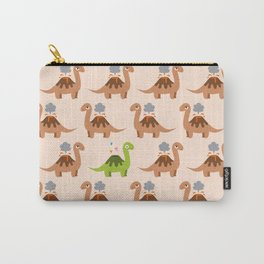 Volcanosaurus Carry-All Pouch