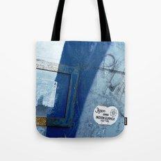 Urban Abstract 115 Tote Bag