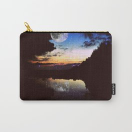 fantasy moon #   #  # Carry-All Pouch