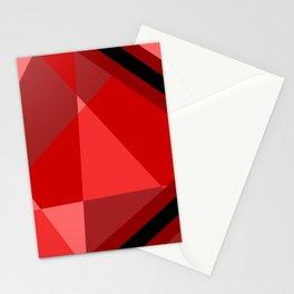 Hell boy Stationery Cards