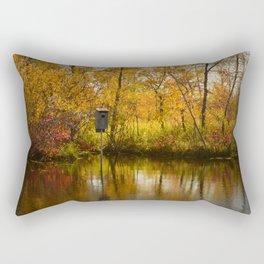 Nesting Box Rectangular Pillow