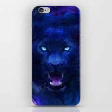 Panther iPhone & iPod Skin