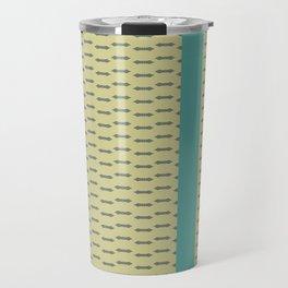 pluma-pajarita de Nutelloto 2 Travel Mug