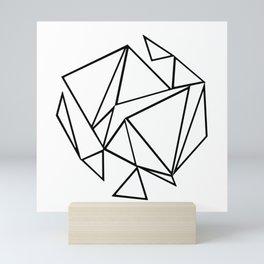 marfa Mini Art Print