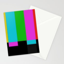 TV-DEFAULT Stationery Cards