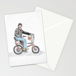 Tom Selleck Stationery Cards