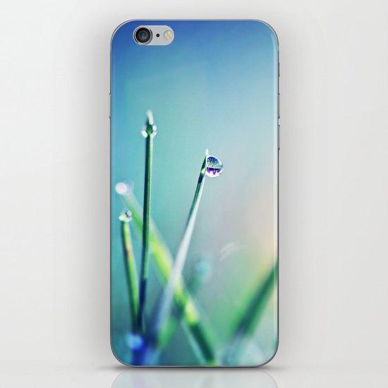 morning light iPhone & iPod Skin