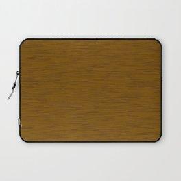 Abstract wood grain texture Laptop Sleeve