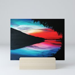Fulford #4 Mini Art Print