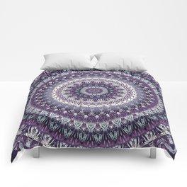 Mandala 313 Comforters