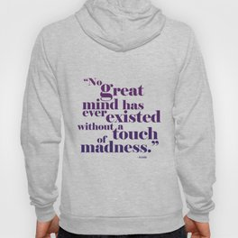 Great Minds Hoody