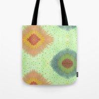 sprinkles Tote Bags featuring Sprinkles by DeidreArt