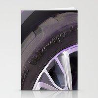 volkswagen Stationery Cards featuring Volkswagen Taigun tire by Mauricio Santana