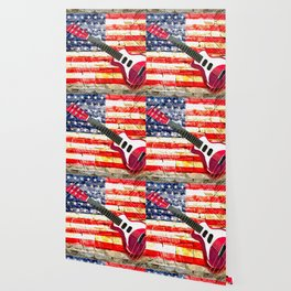 Sounds of America Wallpaper