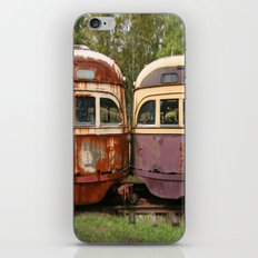 Fender Bender iPhone & iPod Skin