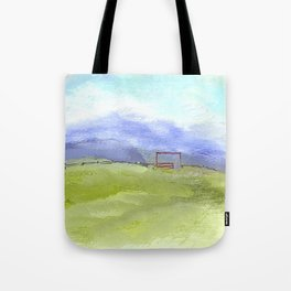 A Path to Serenity Tote Bag