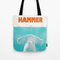 Hammer Tote Bag