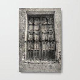 Windows #16 Metal Print