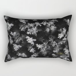 Ice Effect Rectangular Pillow