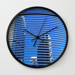 On the Lost Horizon   Wall Clock