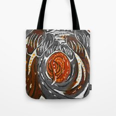 Sapling Tote Bag