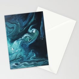 Gravity II Stationery Cards