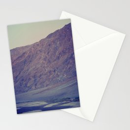 Vintage Death Valley Stationery Cards