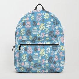 It's raining pineapples Backpack