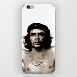 Che Morrison iPhone Skin