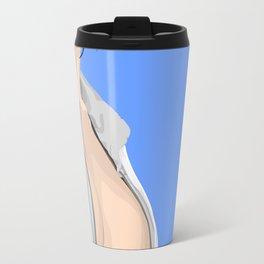 Hoody Travel Mug