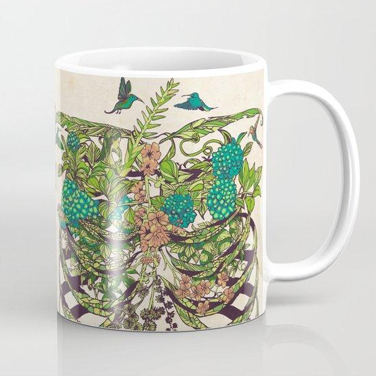 Daydreamer Vintage Mug