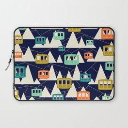 Alpine Wonderland Laptop Sleeve
