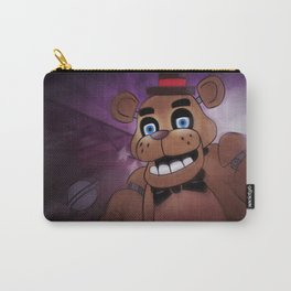 FREDDY Carry-All Pouch