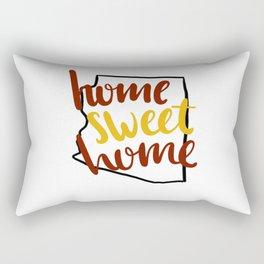 Home Sweet Home-ASU Rectangular Pillow