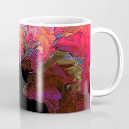 Nothingness Explodes Coffee Mug