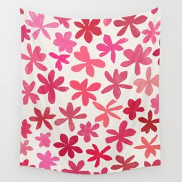 wildflowers 1 Wall Tapestry