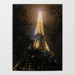 Ville des Lumières 1 Poster