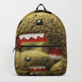 Domo Attacks! Backpack