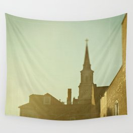 Charleston, South Carolina Wall Tapestry
