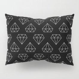 DIAMOND - LINES #2 Pillow Sham
