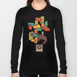 Symphony Long Sleeve T-shirt