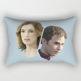 FitzSimmons Rectangular Pillow