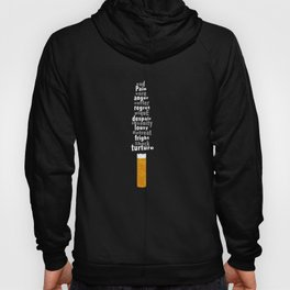 And We Are Still Doing It. Hoody