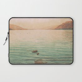 Vintage Landscape  Laptop Sleeve