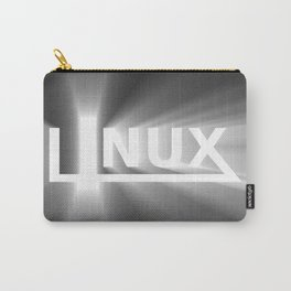 Linux Carry-All Pouch