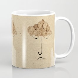Oatmeal Cookies Coffee Mug