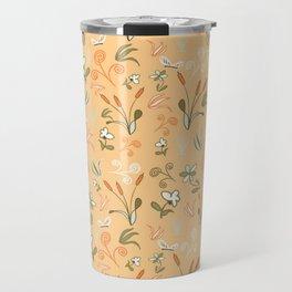 Cattail Chaos Travel Mug