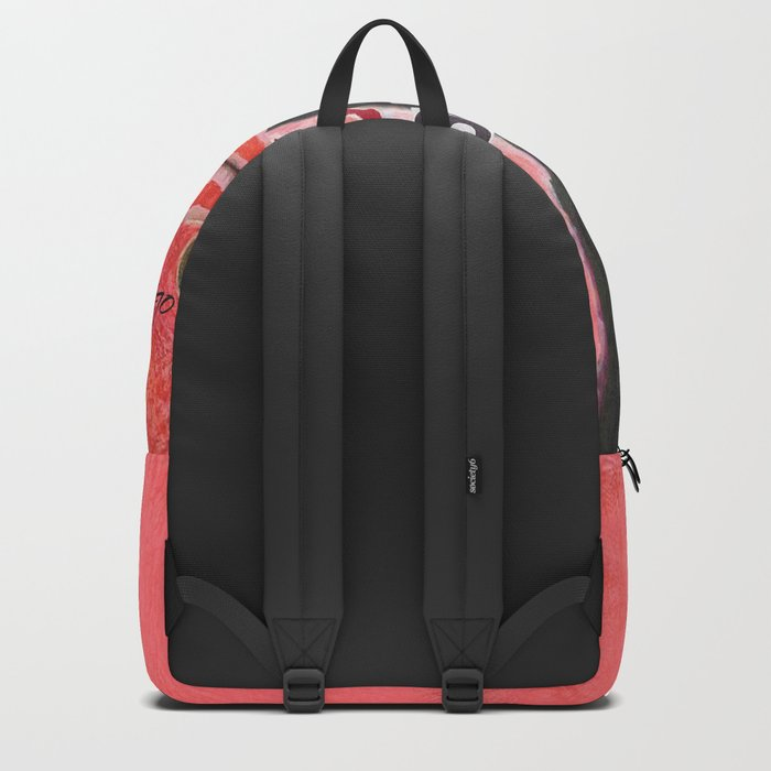 Stay Strong Backpack